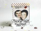 MAGIC BOX В СТИЛЕ