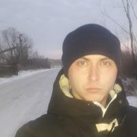 Анкета Дмитрий Спиценко
