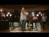 """Requiem"" from DEAR EVAN HANSEN performed by Mallory Bechtel | DEAR EVAN HANSEN | [rus sub]"