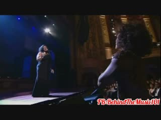 Kim Burrell I Believe In You And Me (Whitney Grand Bet Tribute) 2010