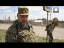 Преступление и наказание по-донецки (Zbrodnia i kara w Doniecku)