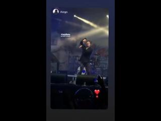 Лучший танцор - Стас Пьеха в Чапаевске 15.09.18