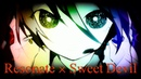 Resonate × Sweet Devil -Mashup- / Parallel Detection / EX project 初音ミク Project DIVA Future Tone