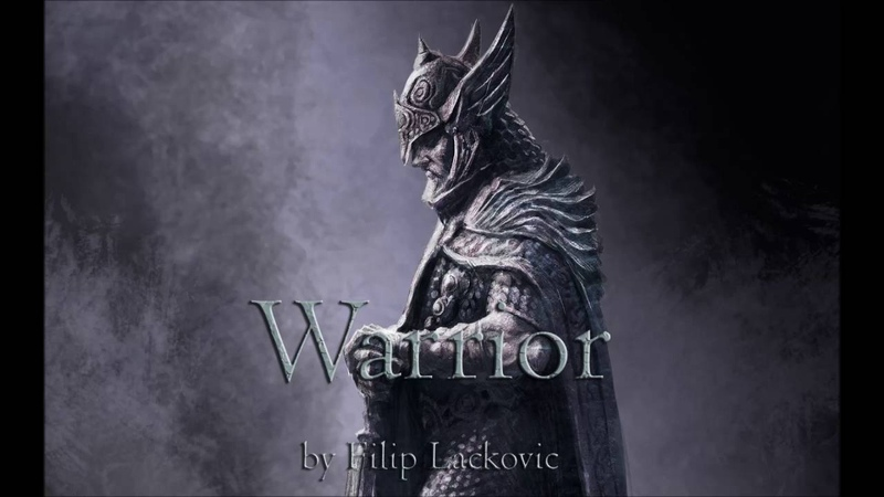Celtic Music - Warrior