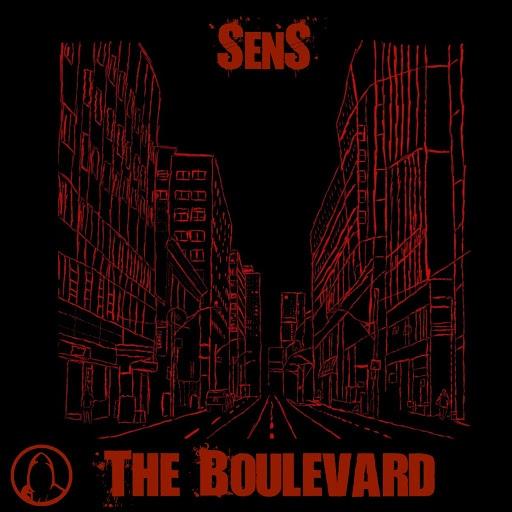 Sens альбом The Boulevard
