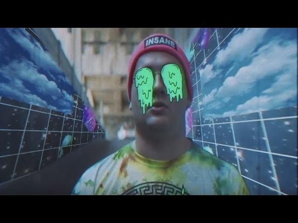 Getter Head Splitter Official Music Video