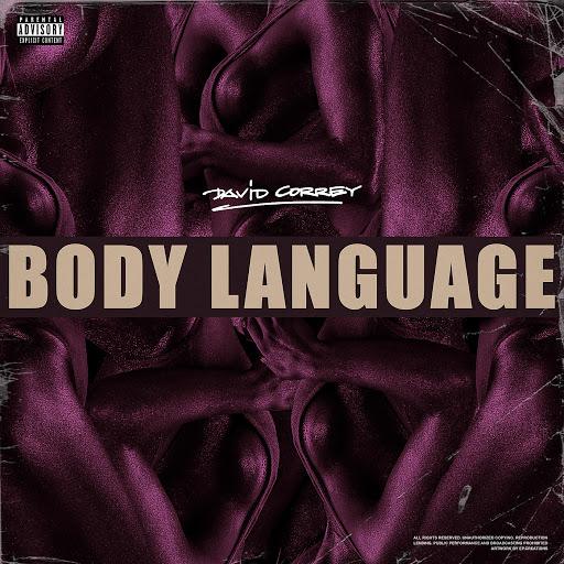 David Correy альбом Body Language