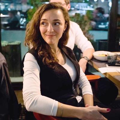 Нина Миняева
