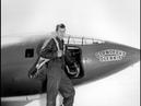 BMi Script p12. Chuck Yeagre's X-1 flight documentary