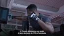 Фрэнсис Нганну , человек с самым сильным ударом в мире.