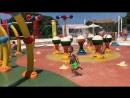 Аквапарк Grecotel Oasis Пелопоннес 2018