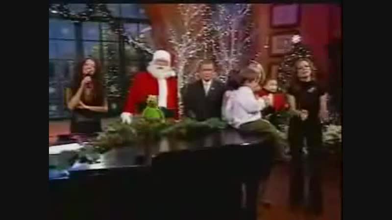 Jingle Bells (Regis Kelly, 2001)