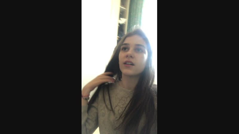 Катерина Бабук — Live