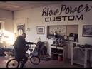 Blow Power 3