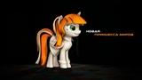 (SFMPONYMY NEW OS ) My little pony- opinions meme original meme by Cherripoxi