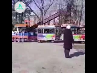 Не пытайся покинуть Омск | АКУЛА