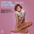Diana Ross альбом Everything Is Everything Expanded Edition