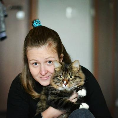 Екатерина Пикина