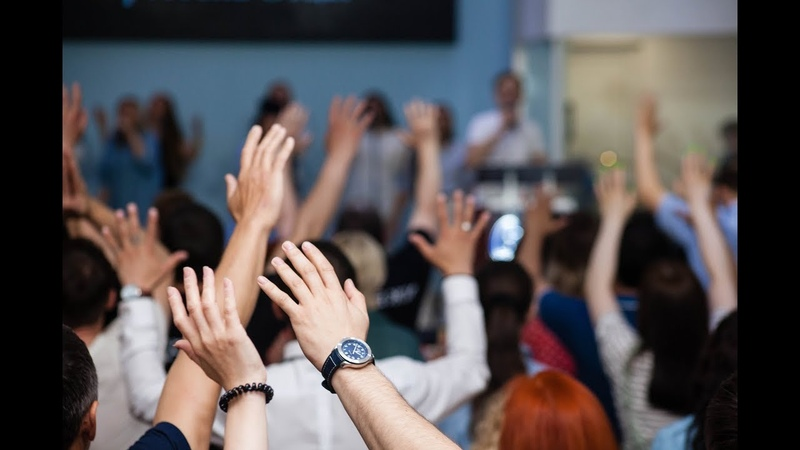 Молитвенная конференция Явление Божьей Славы 22.06.19г. Часть 1.