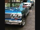 Нереальная Chevy Impala 63 года