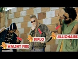 Major Lazer - Watch Out For This (Bumaye) (ft. Busy Signal, The Flexican &amp FS Green) (Pop-Up Video)