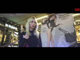 Светлана Лобода поздравляет GQ с успехом