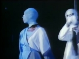 Laurie Anderson - Language Is A Virus (From Outer Space)
