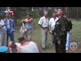 Батальон - фильм о луганском ополчении, снятый самими ополченцами. 6 апр. 2019 г.