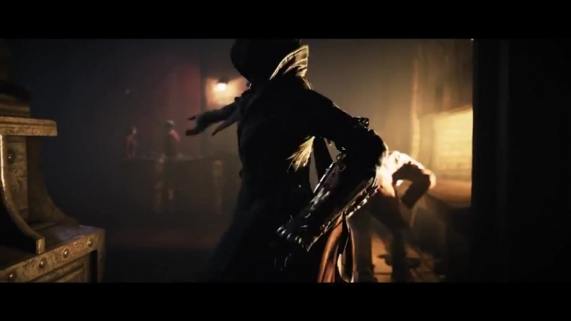 Assassins Creed Syndicate Stay This Way GMV