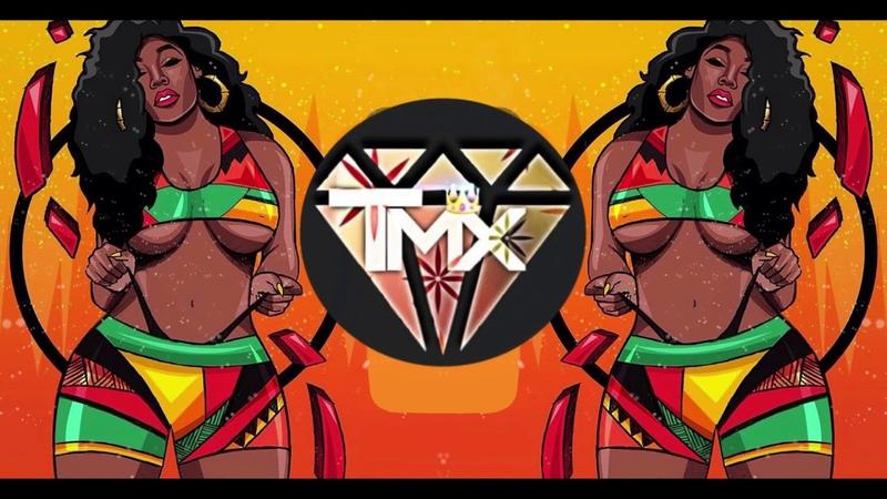 Afro_RKN (Wip Wap) Ft DeeJay TMX