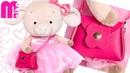 СВИНКА Малышка ПЕПИТТА БЭКОН BUDI BASA игрушка символ 2019 года Merry Nika