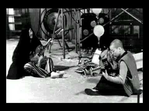 J・A・シーザーと悪魔の家天井桟敷r -人力飛行機の為の演説草案