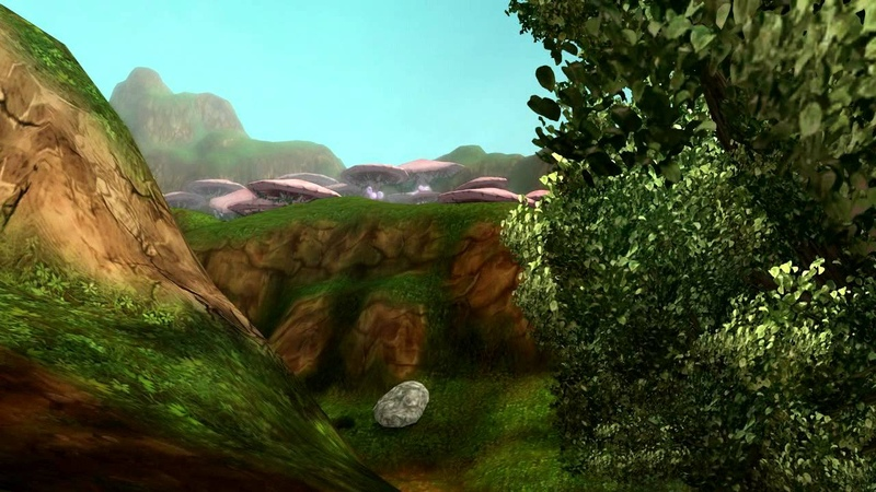 Ragnarok online 2- Little girl quest
