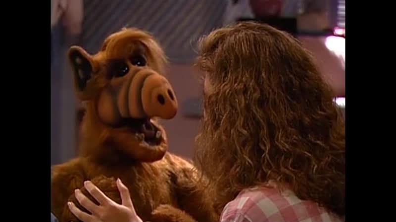 Alf Quote Season 2 Episode 10 Семья