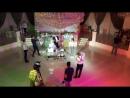 Свадебное торжество Николь и Ростом - ведущий Юрий Леус