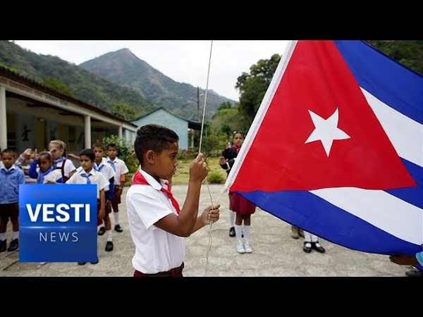 Vesti Special Report: A New Era Dawns in Cuba; Meanwhile Russia Renews Her Special Relationship!