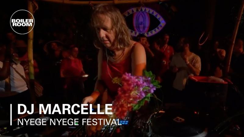 DJ Marcelle Boiler Room x Nyege Nyege Festival Всем любителям винила 👉 analoglP