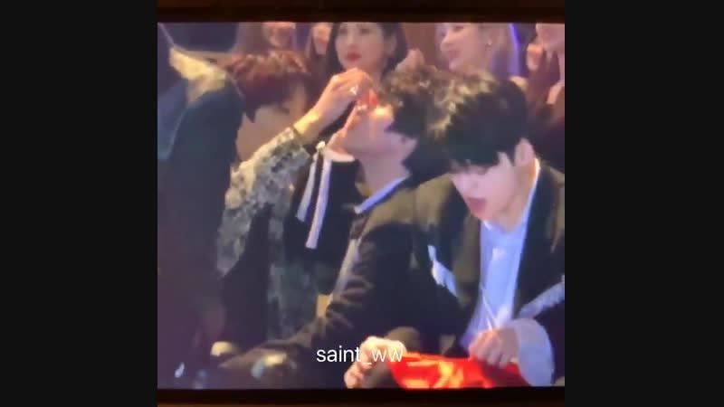 Wonwoo really needs someone to take care of him