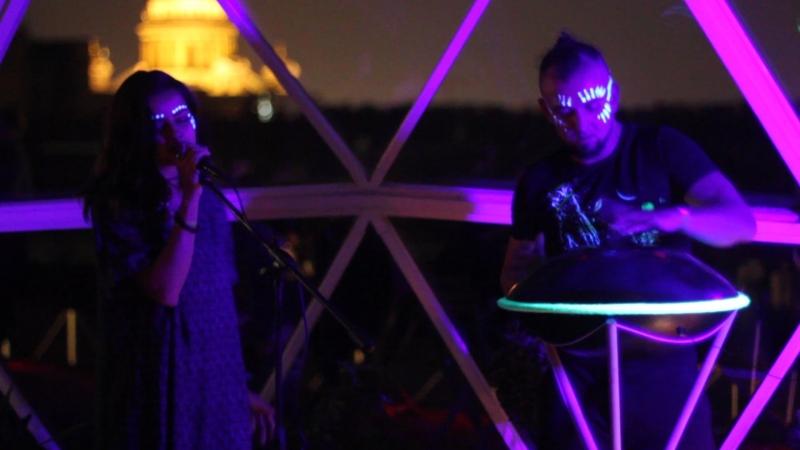 DJ TANTRIC Kit ( Samskara progect) Digital