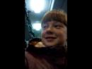 Арина Галлиард - Live