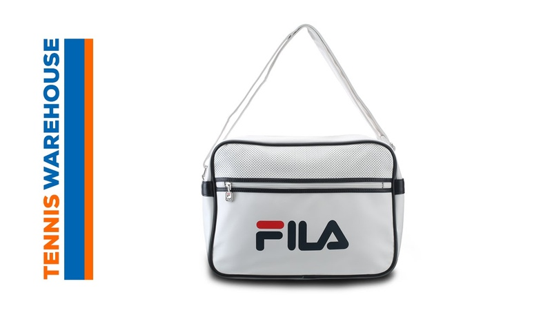 Fila Docena Medium Bag