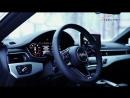 Тест драйв Audi A5 2017 на 4 точки Шины и диски 4точки Wheels Tyres