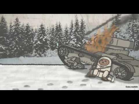 Winter War DDD