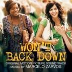 Marcelo Zarvos альбом Won't Back Down (Original Motion Picture Soundtrack)