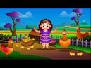 Old macdonald had a farm Nursery Rhyme Collection,Super Simple Songs ,Cartoon, Animation
