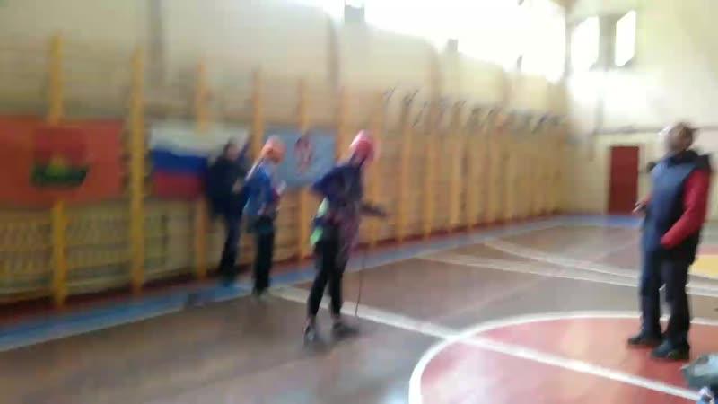 Брянск, 25.11.18, 2кл, Протченко К