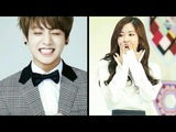 BTS Jungkook's Ideal Type fits Blackpink's Ros