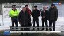 Новости на Россия 24 В Якутии приводят в порядок автотрассу Вилюй
