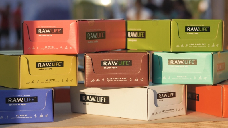 RAWLIFE LOCALS ONLY