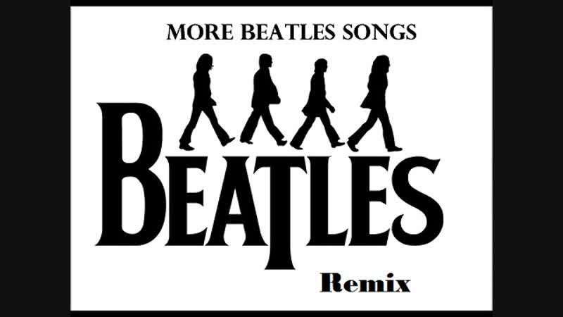 DJ ALEX RETRO LINE Good BeatLes Songs BeatLe Dance Radio Mix 2018